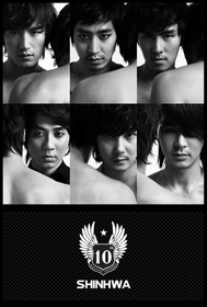 Shinhwa (Vol.9 2008)