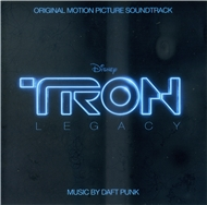 Tron Legacy Sound Track