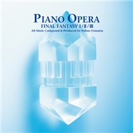 Piano Opera Final Fantasy I, II, III (2012)