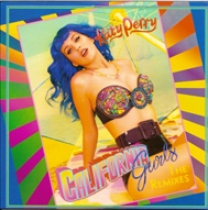 California Gurls (The Remixes 2010)