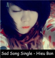 Sad Love Collection (Single 2012)