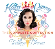 Teenage Dream (The Complete Confection 2012)