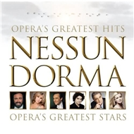 Nessun Dorma Opera's Greatest Hits 2010 (CD2)