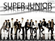 Super junior - Best songs.