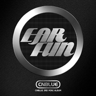 Ear Fun (Korean Mini Album Vol.3 - 2012)
