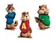 Chipmunks - Hit Mixed Songs