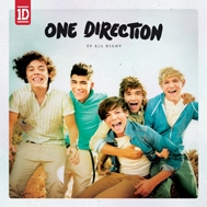 Up All Night (Deluxe Version 2012)