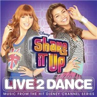 Shake It Up: Live 2 Dance (OST 2012)