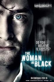 The Woman In Black (Phim Kinh D)