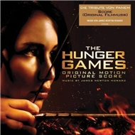 The Hunger Games (Original Motion Picture Score 2012)