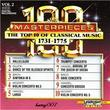 The Top 10 Of Classical Music Masterpieces (Vol. 2)
