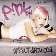 Missundaztood (International Version 2001)