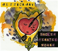 Broken Hearted Woman (CD Single)