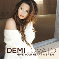 Give Your Heart A Break (EP 2012)
