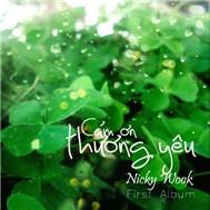 Cảm Ơn Thương Yêu (Harmonica) - Nicky Wook