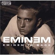 Eminem Is Back (CD1 2004)