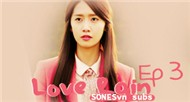 Love Rain Ep3 (Phim B Hn Quc)