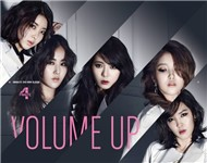 Volume Up (3rd Mini Album 2012)