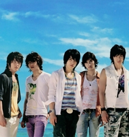 Sky (7th Japanese Single 2006)