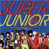 Super Junior  Mr.Simple (Vol 5)