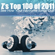Top 100 Songs Of 2011 (Z100) - Various Artists
