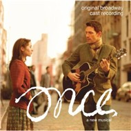 Once: A New Musical (Original Broadway Casting Recording)
