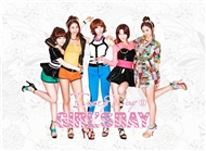 Every Day II (2nd Mini Album 2012)