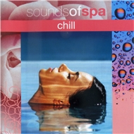 Sounds Of Spa Chill - Various Artists