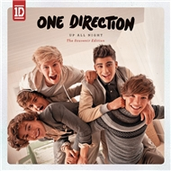 Up All Night (The Souvenir Edition 2012)