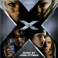 X2. X-Men United (OST 2003)