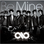 Be Mine (2nd Japanese Single 2012)