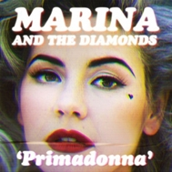 Primadonna EP (Remixes 2012)