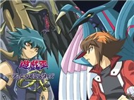 Yu-Gi-Oh! GX (Phim Hot Hnh, Ep 104-112)