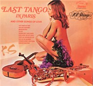 Last Tango In Paris (1973) - 101 Strings Orchestra