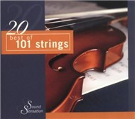 20 Best Of 101 Strings (2006)