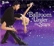 Ballroom Under The Stars (CD1 Mambo & Rumba - 2007)