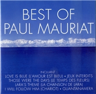 Best Of Paul Mauriat (2003) - Paul Mauriat
