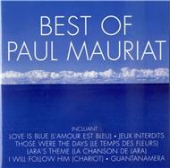 Best Of Paul Mauriat (2003) - Paul Mauriat
