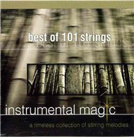 Best Of 101 String. Instrumental Magic (CD2 - 2006)