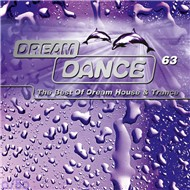 Dream Dance Vol.63 (2CD)