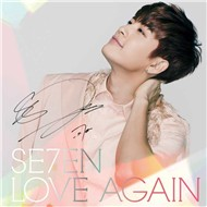 Love Again (7th Japanese Single 2012)