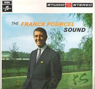 The Franck Pourcel Sound (1968)