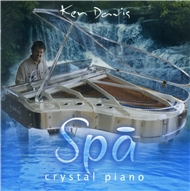 Spa Crystal Piano