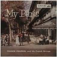 My Paris (1957) - Franck Pourcel