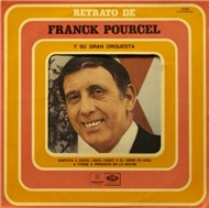 Retrato De Franck Pourcel (1972)