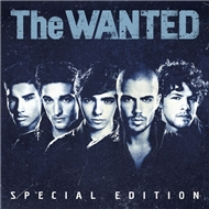 The Wanted (Special Edition Ep 2012)