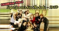 Kiss The Radio Super Junior&#39;s (Vietsub)