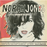 Little Broken Hearts (Deluxe Edition 2012)