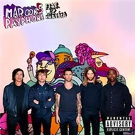 Maroon 5 & Wiz Khalifa - Payphone (Single 2012)
