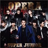Opera (3rd Japanese Single 2012)